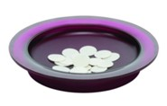 Sacred Series Stackable Bread Plate