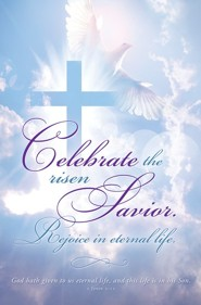 Celebrate the Risen Savior!