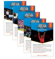 MEGA Sports Camp Heart of a Champion: Sports Flash (pkg. of 5)