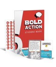 Be Bold Student Pack, Fall 2020