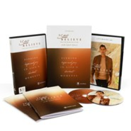 I Still Believe--DVD Church Campaign Kit