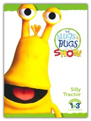 Silly Tractor, Slugs & Bugs Show Episodes 1-3