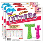 Ready Letters