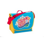 Wonder World Funfest NKJV Intro Kit - Regular Baptist Press VBS 2021