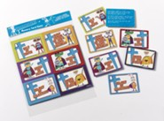 Fearbusters, Memory Card Game