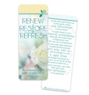 Renew Restore Refresh