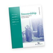Stewardship Student Workbook (2nd Edition)