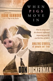 Mantenga los cerdos fuera de casa (Spanish Edition)