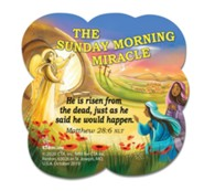 The Sunday Morning Miracle Magnet