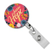 Choose Hope ID Badge Reel