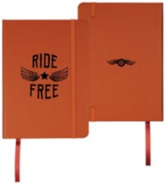 Ride Free Notebook
