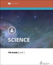 Lifepac Science Grade 7 Unit 1: What Is Science?