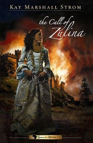 The Call of Zulina - eBook