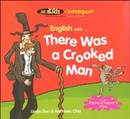 All Kids R Intelligent! English Readers: There Was a Crooked Man