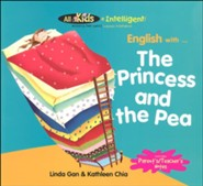 All Kids R Intelligent! English Readers: The Princess and the Pea