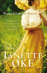 When Comes the Spring - eBook