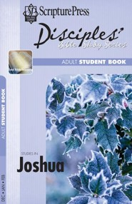Scripture Press: Adult Disciples Bible Study Student Book, Winter 2018-19