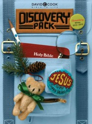 Bible-in-Life: Elementary Discovery Pack, Winter 2018-19