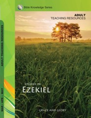Adult Bible Knowledge Teacher Packet, Spring 2020