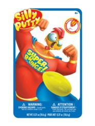 Silly Putty Super Bounce