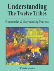 Understanding the Twelve Tribes: Boundaries & Surrounding Nations