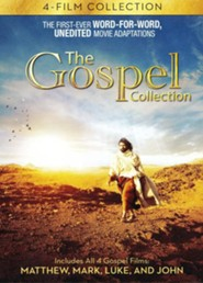The Gospel Collection DVDs