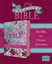 Pink Floral - Slightly Imperfect