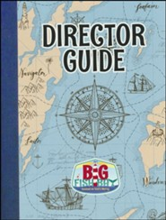 Big Fish Bay: Director Guide
