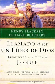 Paperback Spanish Book Leaders