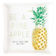 Be A Pineapple Trinket Tray