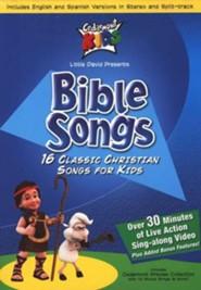 Toddler Action Songs, DVD: Cedarmont Kids - Christianbook com
