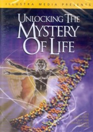Unlocking the Mystery of Life, DVD