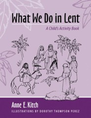 Lent Resources for Children