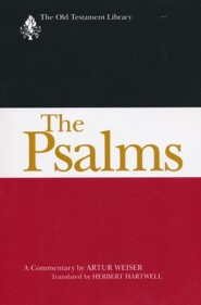 The Psalms Old Testament Library OTL Paperback