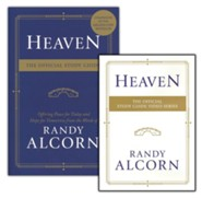 Heaven DVD & Study Guide