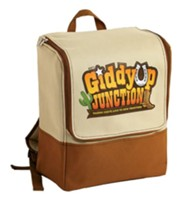 GiddyUp Junction: Theme Backpack
