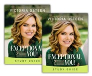 Exceptional You, 2 Volumes