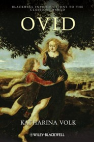 Ovid - eBook