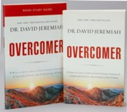 Overcomer Softcover & Study Guide, Volumes 1 & 2
