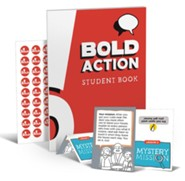 Be Bold Value Set for 5 Students, Winter 2019-20