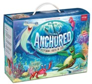 Anchored Starter Kit - Group Weekend VBS