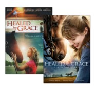 Healed By Grace & Healed By Grace 2, DVD Combo