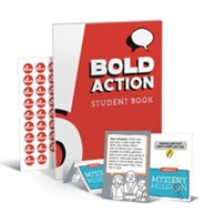 Be Bold Student Packs for 10 Kids, Fall 2020