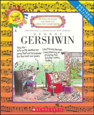 George Gershwin, Revised Edition