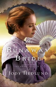 NEW! #2: The Runaway Bride