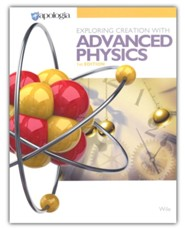 Advanced Physics