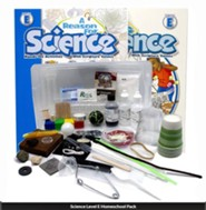 A Reason for Science, Level E, Complete Homeschool Kit