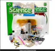 A Reason for Science, Level H, Complete Homeschool Kit