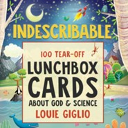 Indescribable Tear-Off Lunchbox Cards