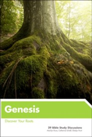 Genesis: Discover Your Roots